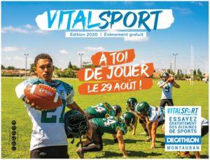 vitalsport